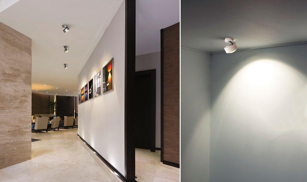 aufbauspots das lichtspielhaus. Black Bedroom Furniture Sets. Home Design Ideas
