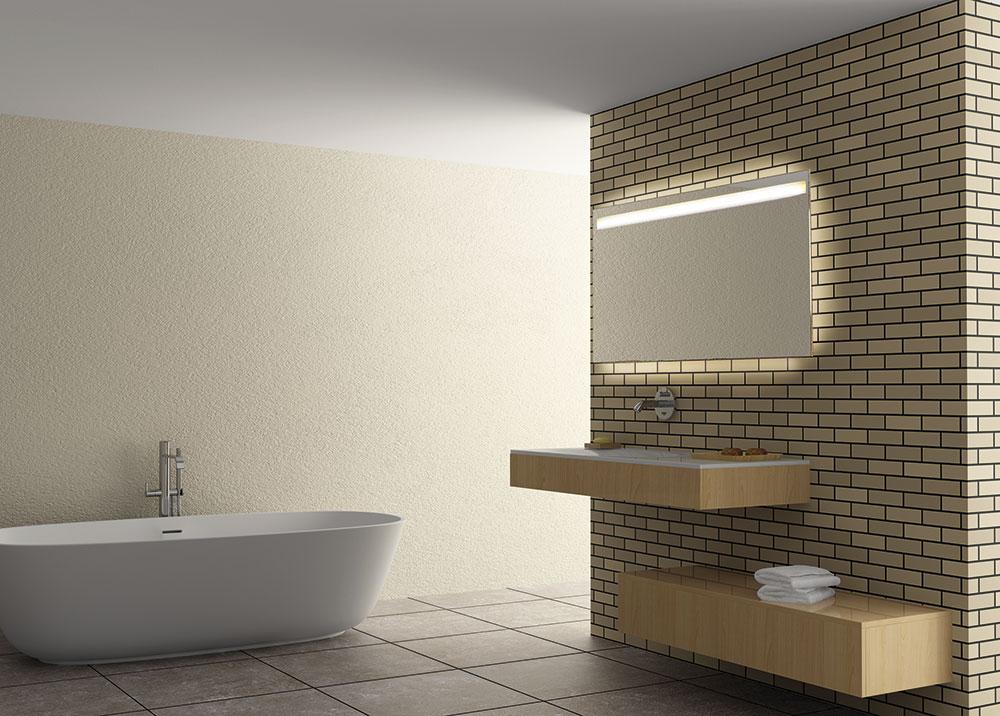 Beleuchtung Für Spiegel | Beleuchtete Spiegel Das Lichtspielhaus